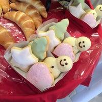 Photo taken at POMPADOUR 六本木本店 by Kristina P. on 12/7/2015