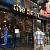 Photo taken at The Bean by Kristina P. on 9/13/2014