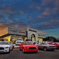 Photo taken at Friendship Chrysler Dodge Jeep by Webstreak on 11/9/2016