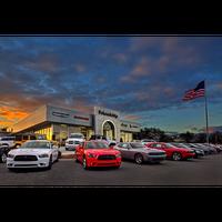 Photo taken at Friendship Chrysler Dodge Jeep by Webstreak on 8/1/2017