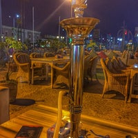 Photo taken at Grand Caffe by Карина on 12/14/2014