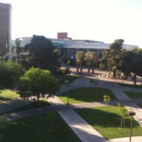 Photo taken at UNLV College of Business Advising by Katrina C. on 4/22/2013