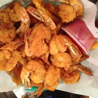 Photo taken at The Boiling Crab by Linda L. on 1/29/2013