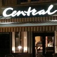 Das Foto wurde bei Café Central von Axel B. am 11/30/2012 aufgenommen