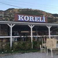 Photo taken at Koreli by Hüseyin on 5/17/2014
