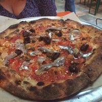 Photo taken at PizzaHacker by David S. on 6/28/2014
