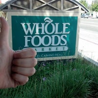 Photo taken at Whole Foods Market by Vanessa S. on 9/16/2012