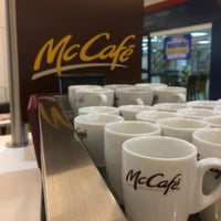 Photo taken at McCafé by Marcelly O. on 10/4/2016