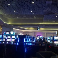 Photo taken at Eldorado Gaming Scioto Downs by Roxana S. on 12/2/2012