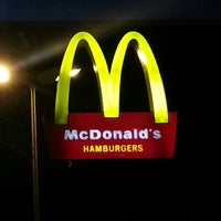 Photo taken at McDonald's by Ulisses S. on 1/19/2013