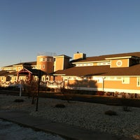Photo taken at Children's Beach House by Austin on 12/17/2012