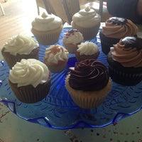 Photo taken at Short Street Cakes by Kristin R. on 7/24/2014