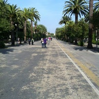 Photo taken at Corso di San Benedetto by Raffaele on 10/21/2012