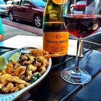 Photo taken at Cedar Street Grill by Liz W. on 8/28/2014