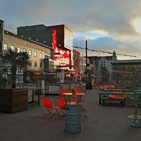 Photo taken at Baalsaal by Weste® ba® key J. on 4/19/2013