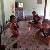 Photo taken at Restaurante Martinho by Maxuel G. on 6/22/2014