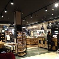 Foto scattata a Bistrot Milano Centrale da Alberto il 4/13/2013