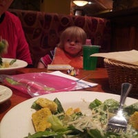 Photo taken at Carino's Italian Grill by Daniel S. on 11/7/2012