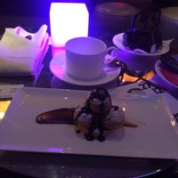 Photo taken at W Verbier Hotel & Residences by Ирина on 12/25/2014