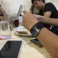 Photo taken at Black Coffee by Zefriansyah U. on 1/27/2017