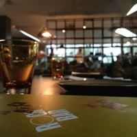 Roca bar mediterranean restaurant in barcelona for Roca bar barcelona
