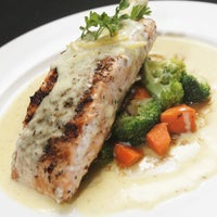 Photo taken at La Taverna Restaurant by La Taverna Restaurant on 3/12/2013
