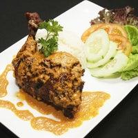Photo taken at La Taverna Restaurant by La Taverna Restaurant on 7/29/2013