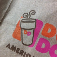 Photo taken at Dunkin' Donuts by Jake B. on 6/7/2013