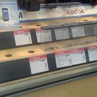 Photo taken at Walmart Supercenter by Pickles P. on 4/15/2013