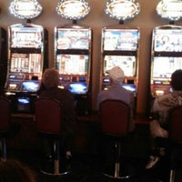 Photo taken at Sunland Park Racetrack & Casino by Raul J. L. on 9/27/2012