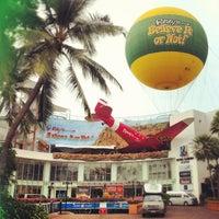 Photo taken at AVANI Pattaya Resort & Spa by Natalie on 3/12/2013