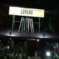Photo taken at Lemang To'ki by Iswa on 10/25/2012