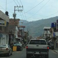 Photo taken at Cherán by Stella Mar on 3/27/2013