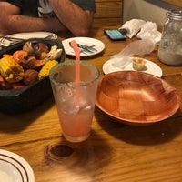 Photo taken at Molly's Seafood Shack by Meg A. on 5/2/2018