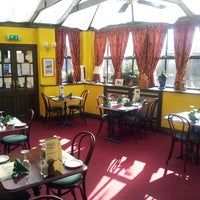 Photo taken at Bradford Arms Hotel by Tony C. on 3/30/2013
