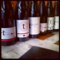 Das Foto wurde bei Sorgenfrei Wein und Speisen von Peer F. H. am 10/4/2012 aufgenommen
