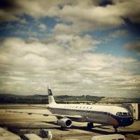 Photo taken at Terminal 2 by Peer F. H. on 5/9/2013