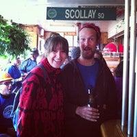 Photo taken at State Street Tavern by Benjamin on 9/14/2013