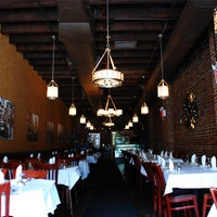 Photo taken at Taci's Beyti Restaurant by Taci's Beyti Restaurant on 3/14/2014