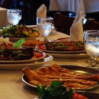 Photo taken at Taci's Beyti Restaurant by Taci's Beyti Restaurant on 10/10/2012