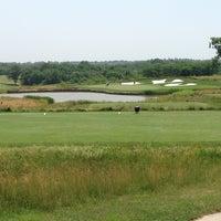 Photo taken at Creekmore Golf Club by Chris B. on 6/22/2013