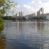 Photo taken at Остров Краб by Александр В. on 7/11/2013