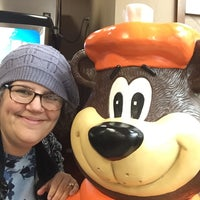 Photo taken at A&W by ☕️ Corrine ☕️ on 11/28/2016