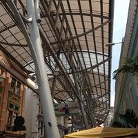 Foto diambil di Central Market (Pasar Seni) oleh PeacK S. pada 4/4/2013