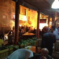 5/5/2013 tarihinde Leylaziyaretçi tarafından Vefakar Cafe'de çekilen fotoğraf