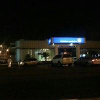 Photo taken at مصرف آلرآجحي AlRajhi Bank by هنو H. on 7/21/2013