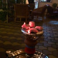 Photo taken at Marna House Hotel And Restaurant by AlHasan A. on 10/29/2012