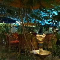 Photo taken at Marna House Hotel And Restaurant by AlHasan A. on 6/21/2013