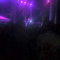 Photo taken at Γαλαζιο Beach Bar by Elena S. on 7/8/2016
