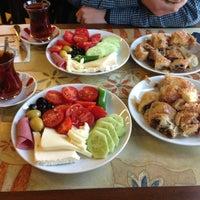 3/5/2013 tarihinde Kürşat E.ziyaretçi tarafından Kireçburnu Fırını'de çekilen fotoğraf